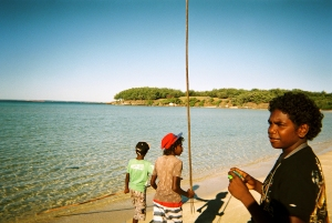 North East Island (Amburrkba), Groote Eylandt